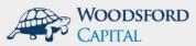 Woodsford Capital Logo